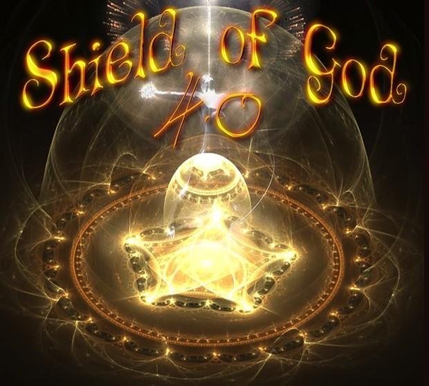 Shield of God Talisman 4.0