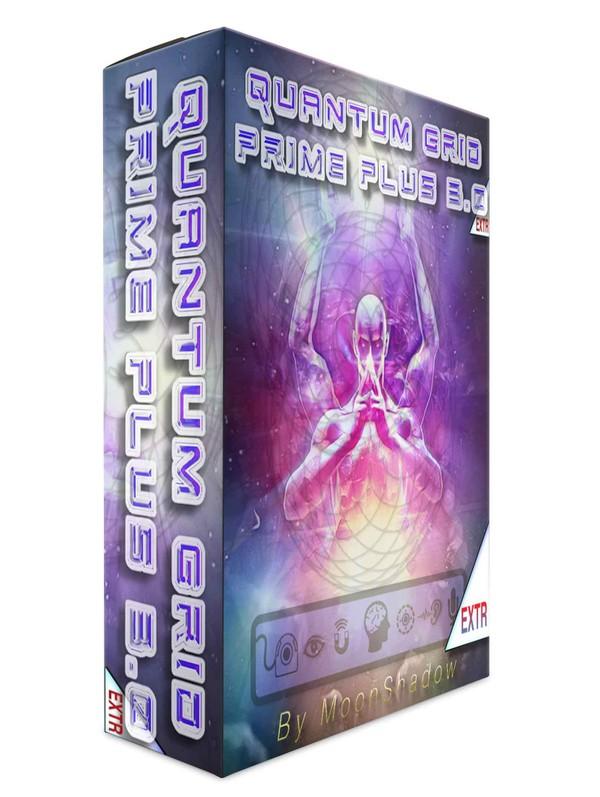 Quantum Grid Prime Plus 3.0 Extreme