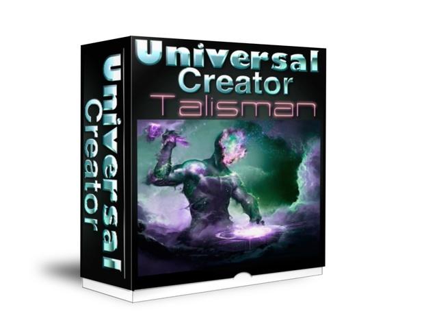 Universal Creator Talisman