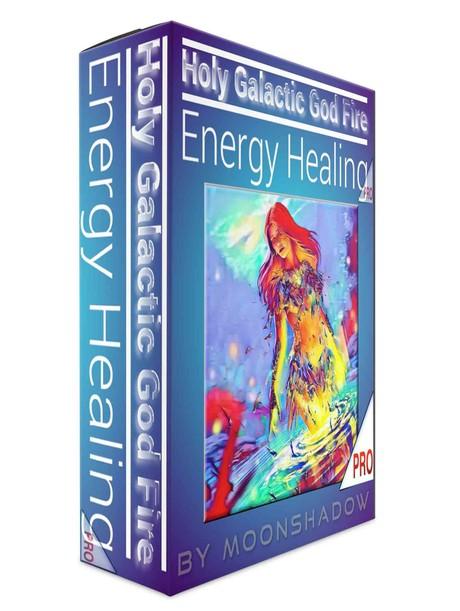 Holy Galactic God Fire Energy Pro