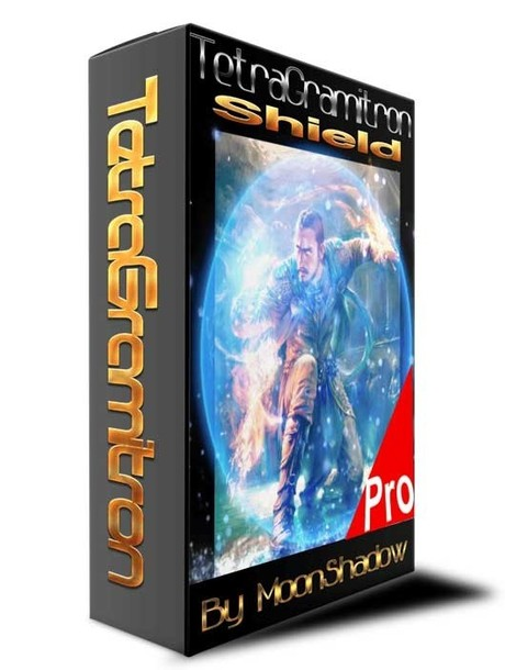 TetraGramitron Shield PRO