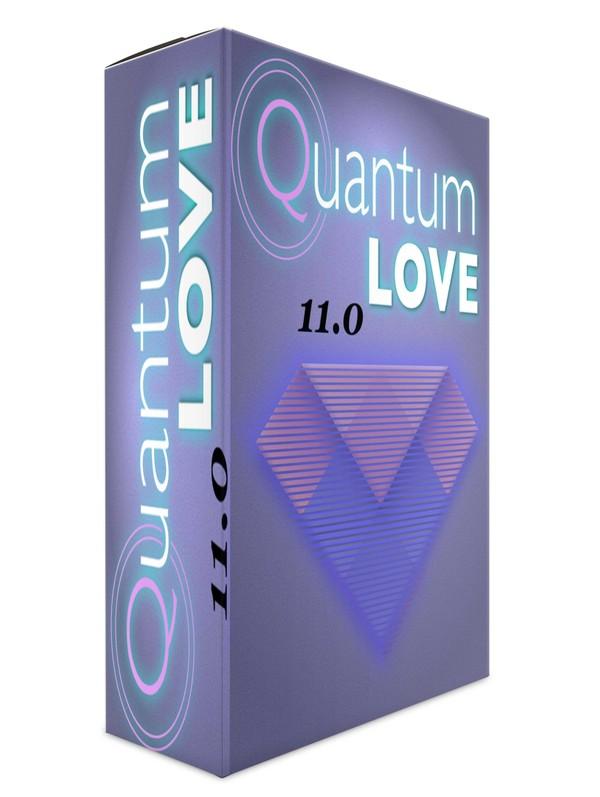 Quantum Love 11