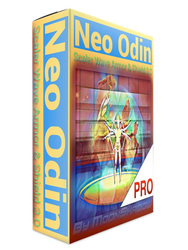 Neo Odin Pro 3.0 Scalar Wave Armor and Shield