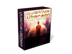 Quantum Ubuerman Talisman