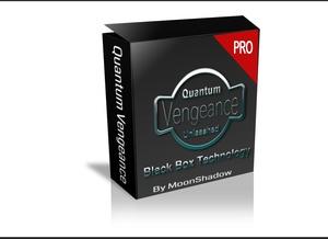 Quantum Vengeance Pro
