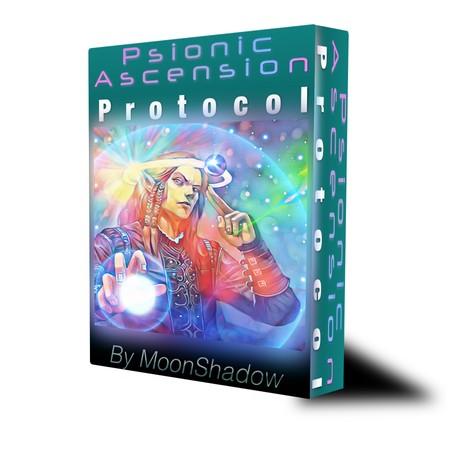 Psionic Ascension Protocol