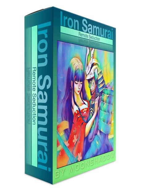 Iron SamuraiRemote  Romantic Seduction