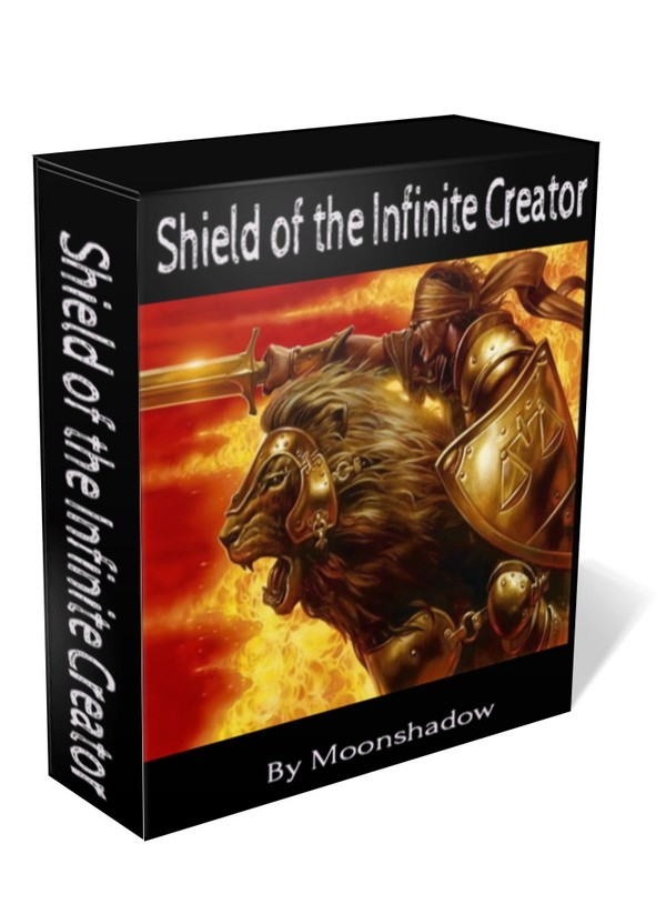 Shield of the Infinite Creator