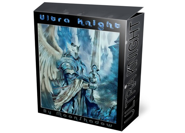 Ultra Knight  Agent