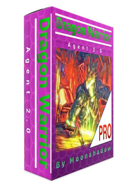 Dragon Warrior Agent 2.0 PRO