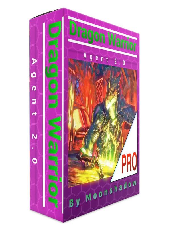 Dragon Warrior Agent 2.0 PRO