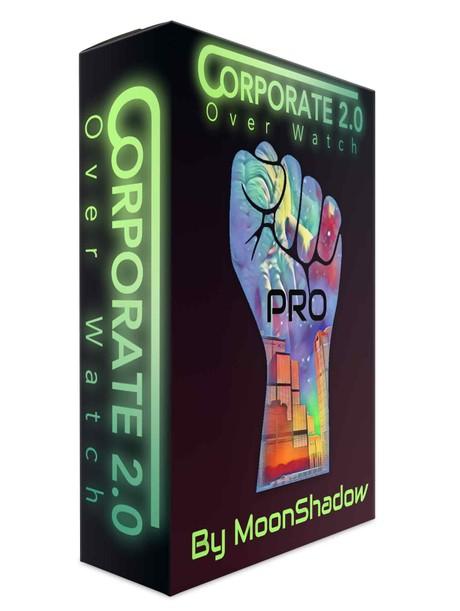 Corporate Overwatch2.0 Pro