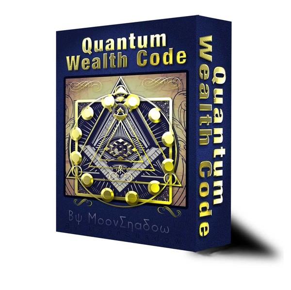 Quantum Wealth Code