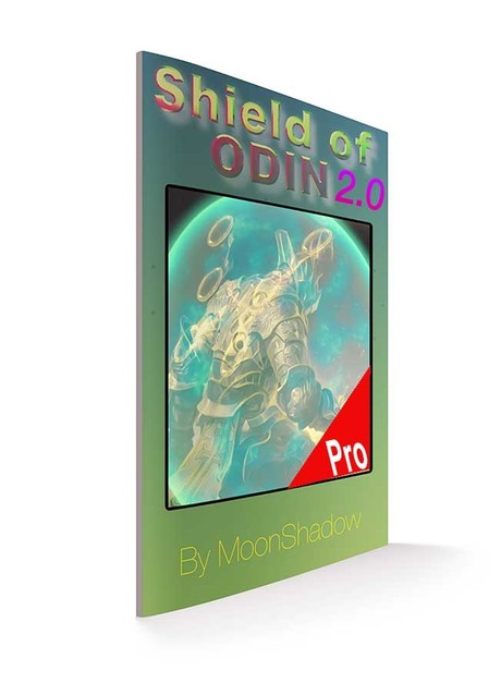 Neo Odin Pro 2.0  Scalar Wave Armor and Shield