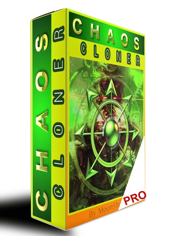 Chaos Cloner Pro