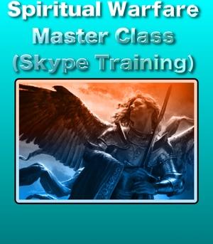 Spiritual Warfare Master Class
