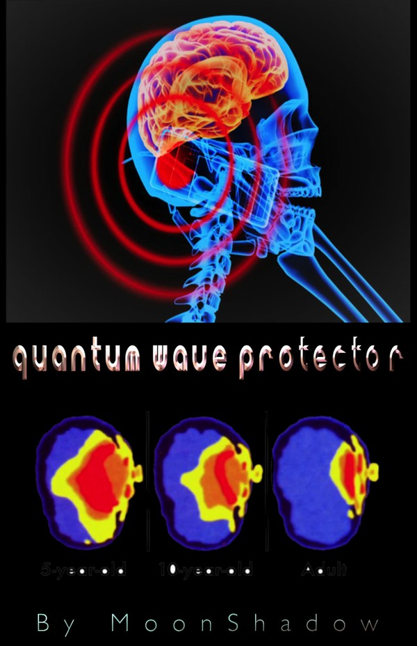 Quantum Wave (EMF protection)
