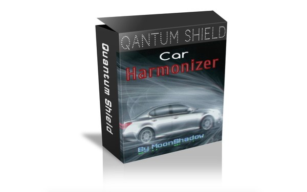 Quantum Shield Car Harmonizer