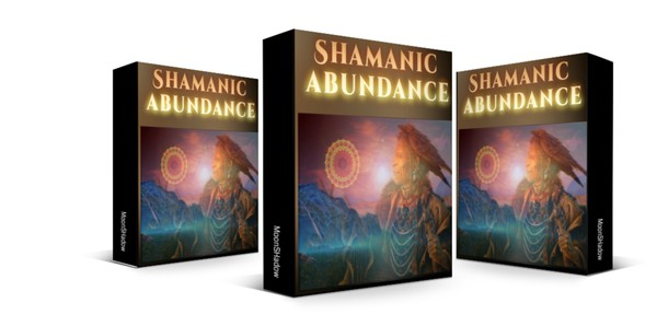 Shamanic Abundance   Quantum Prosperity    Video and Audio
