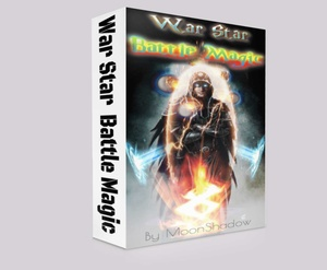 War Star Battle Magic