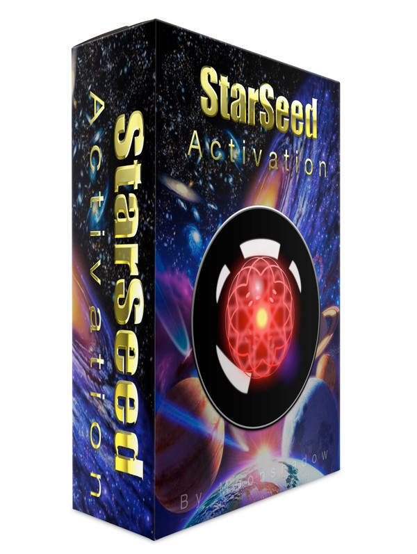 Starseed Activation  Talisman