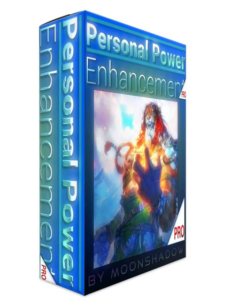 Personal Power Enhancement PRO