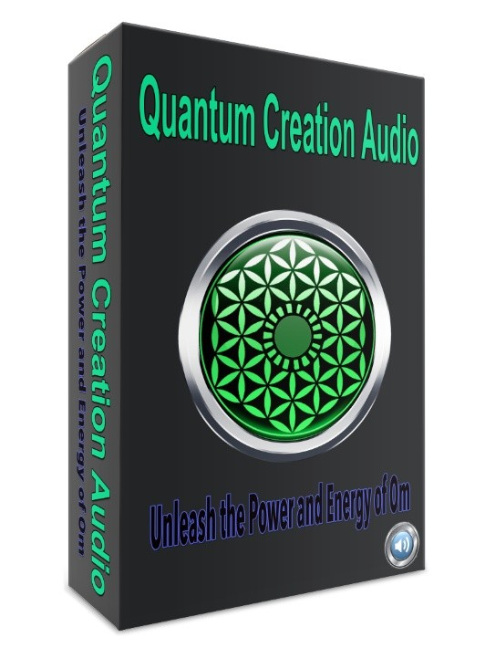 Quantum Creation Audio (Meditation and Manifestation)