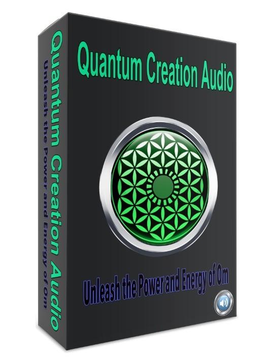 Quantum Creation Audio (Meditation and Manifestation)
