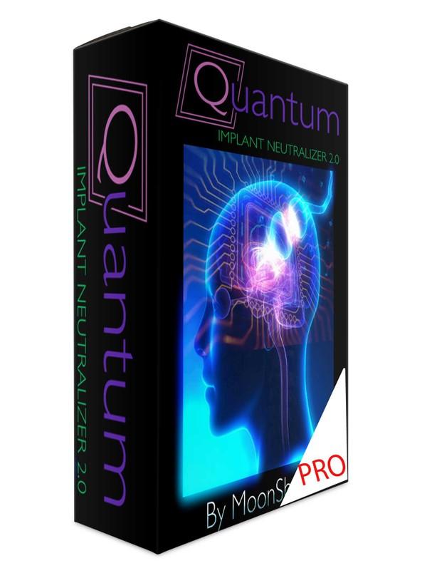 Quantum Implant Neutralizer 2.0 Pro