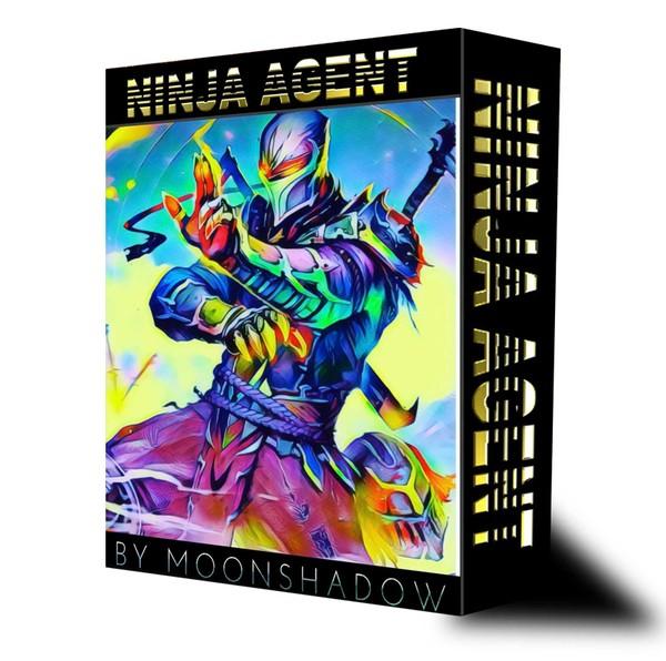 Ninja Agent (Digital Servitor)