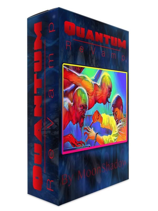 Quantum Revamp