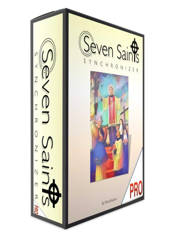 Seven Saints Synchronizer Pro