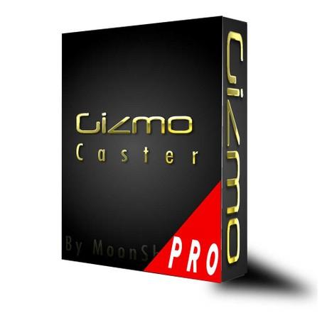 Gizmo Caster Pro (Quantum Reality Programmer)