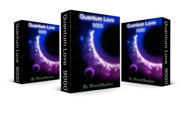 Quantum Love 9000