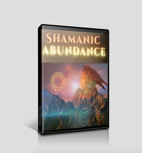 Shamanic Abundance Quantum Prosperity (Audio only)