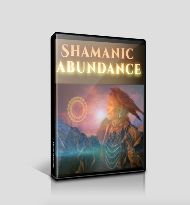 Shamanic Abundance Quantum Prosperity (Audio only)