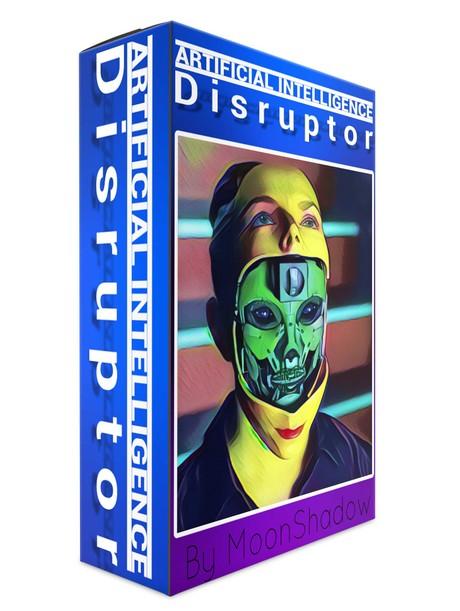 Artificial Intelligence Disruptor