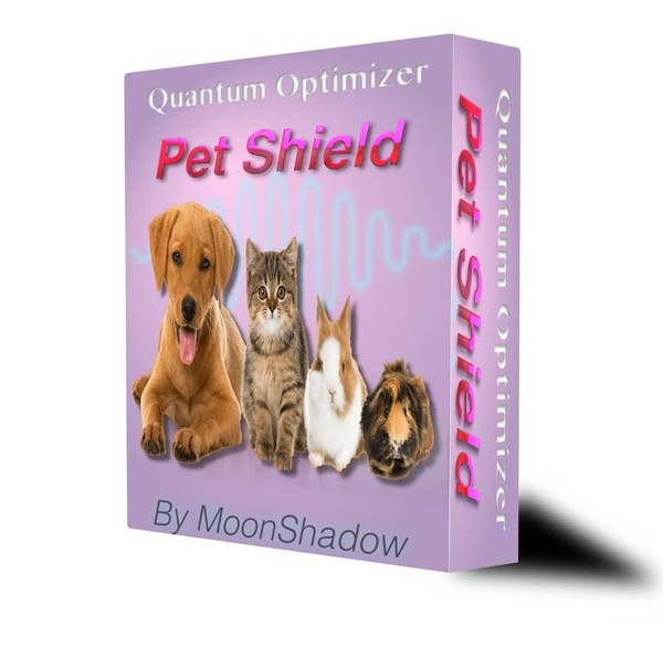 Quantum Optimizer Pet Shield