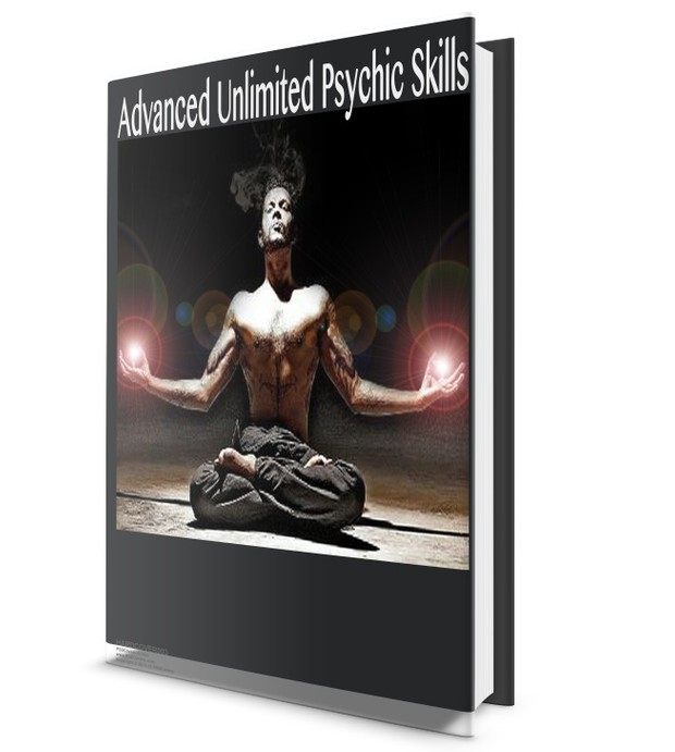 Unlimited Psychic Skill for Psionic Warriors