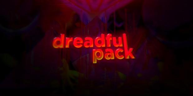 DREADFUL PACK (730+ MB)