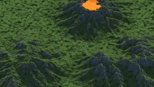 World Painter Mountain Brush Set