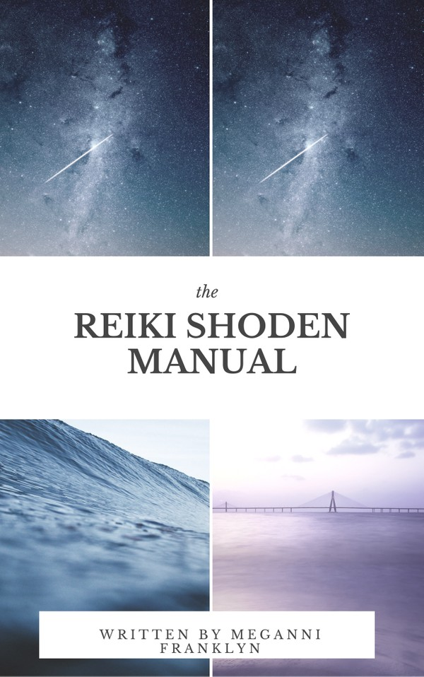 Reiki Shoden Level One
