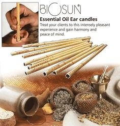 Hopi Ear Candle Training Manual