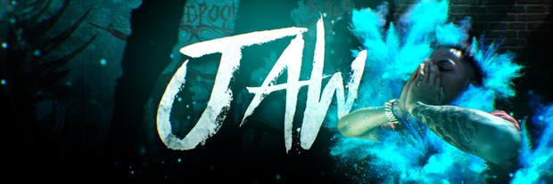 Obey Jaw Header