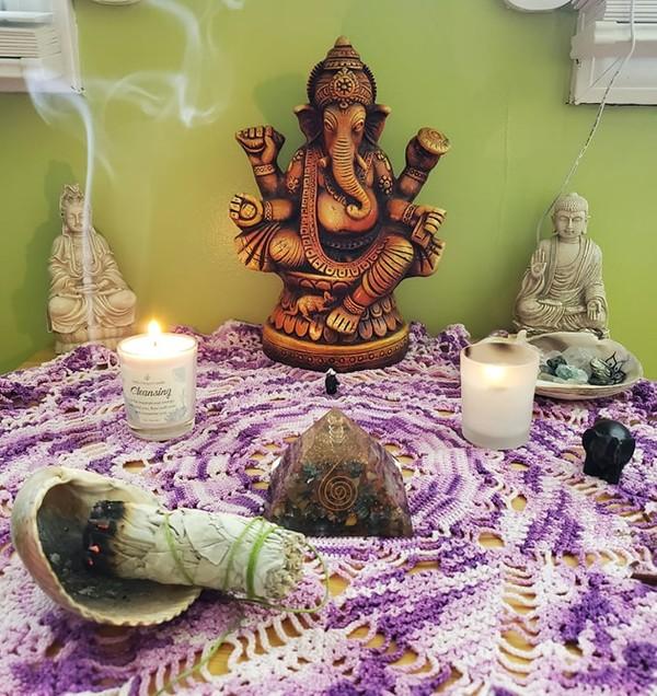 Simple Breathing Meditation