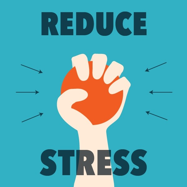 Reduce Your Stress Program