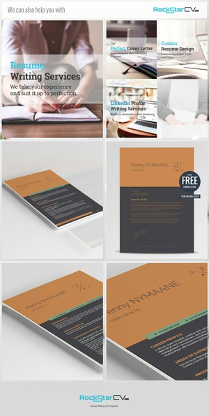 Resume templates creative resume modern resume template cv cover letter professional resume word yelopaper Images