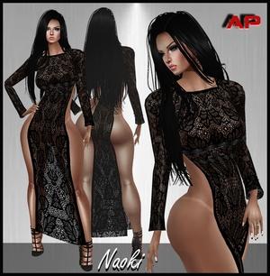 Naoki Dress