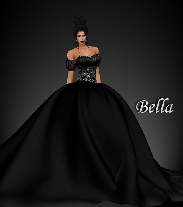 Bella Dress &Shoes