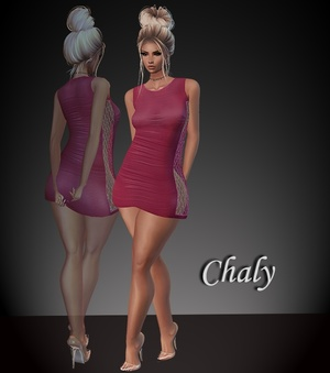 Chaly GA